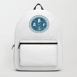 ABI Circle Graduates Graduation Day Gift Backpack