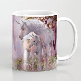 Enchanted Unicorns Coffee Mug