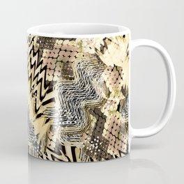 African pattern. Coffee Mug