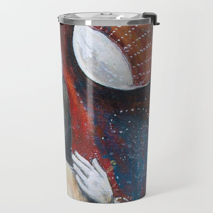 Threshold Travel Mug