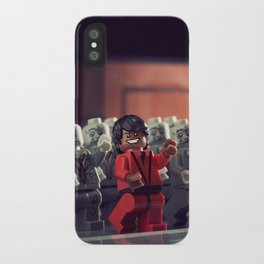 This is Thriller iPhone Case