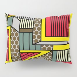 matchbox Pillow Sham