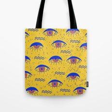 Eyesz II Tote Bag