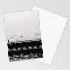 Chicago's Diversey Harbor Stationery Cards