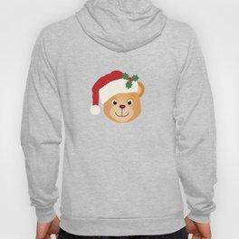 AFE Festive Teddy Bear Hoody