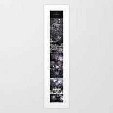 Ritual Series Art Print