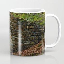The Arch at Poinsett Bridge Coffee Mug