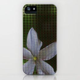 yas iPhone Case