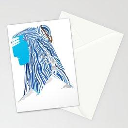 Shiva e Destroyer Stationery Cards