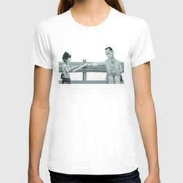 Gumption T-shirt
