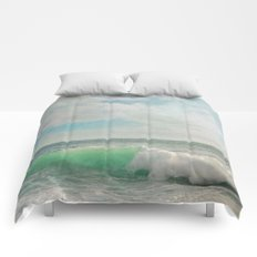 The Painted Sea Comforters