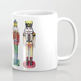 The Nutcracker Suite Coffee Mug