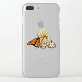 Sharing Clear iPhone Case