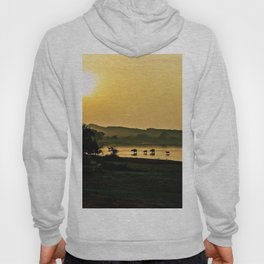 Sri Lankan Safari Hoody