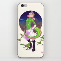 jjba iPhone & iPod Skins featuring JJBA :: Diego Brando Ver.2 by Magnta