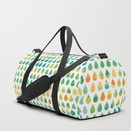 Monsoon Rain Duffle Bag
