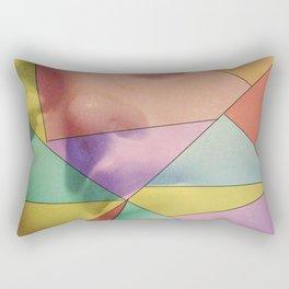 Effigy Rectangular Pillow