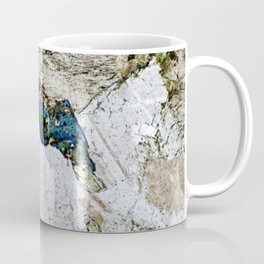 Dolerite 05 - Diving Platypus Coffee Mug