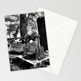 Water Well Photography Stationery Cards