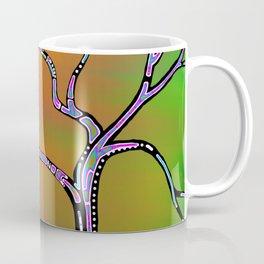 Euphoric Tree Coffee Mug