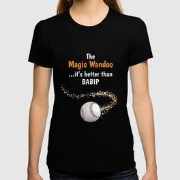Magic Wandoo T-shirt