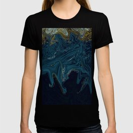 By The Sea T-shirt