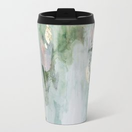 Leaf It Alone Travel Mug
