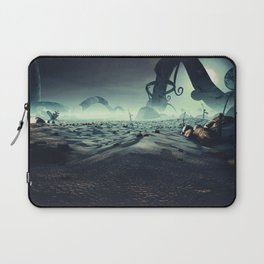 Aldebaran Planet - Roots Laptop Sleeve