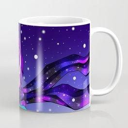 Synastry - Happy Winter Solstice Coffee Mug