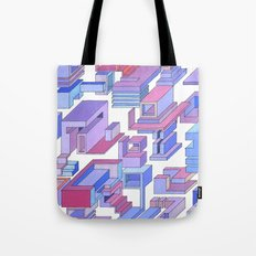 Recess II Tote Bag