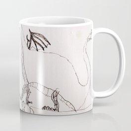 Prince to the rescue Coffee Mug
