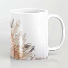 Crystal Fox Coffee Mug