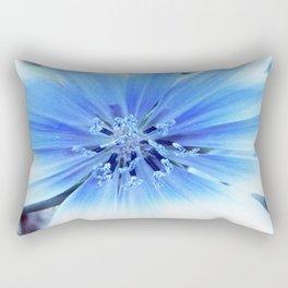 Center Rectangular Pillow