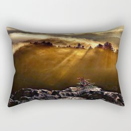 SMOKEY MOUNTAIN - 160918/1 Rectangular Pillow