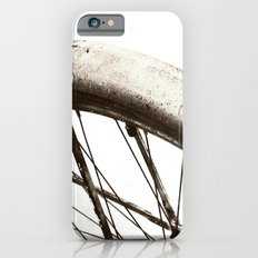 Vintage Bike Home Decor Slim Case iPhone 6s