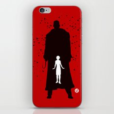 Candyman (Red Collection) iPhone & iPod Skin