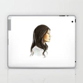 elementary: jw Laptop & iPad Skin