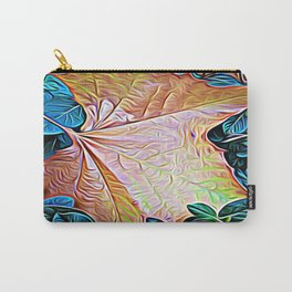 Leaf of Glory Carry-All Pouch