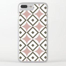 Sweet as Candy Clear iPhone Case
