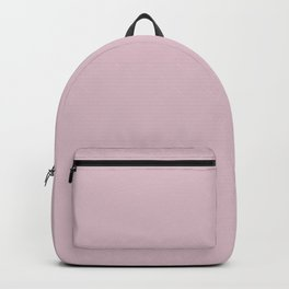 Delicate Blush ~ Cherry Blossom Pink Backpack