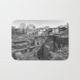 Darkhill Ironworks Bath Mat