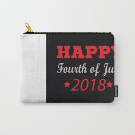 Happy 4th July! Carry-All Pouch