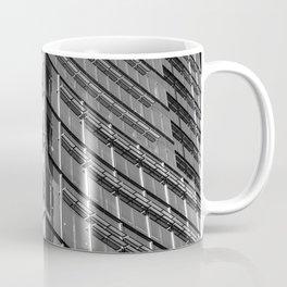 Lines of Architecture 2018 New York Coffee Mug