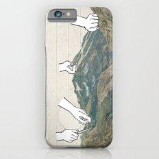 Recette iPhone 6s Slim Case