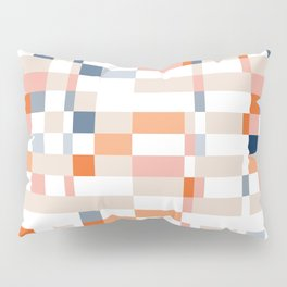 Connecting lines 4. Pillow Sham