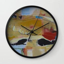 Makis Wall Clock