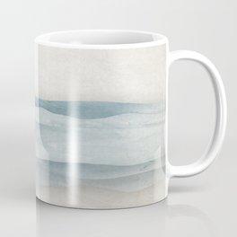 Floating Ship Coffee Mug