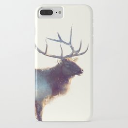 Elk // Follow iPhone Case