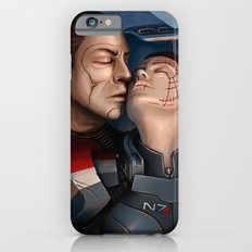 Mass Effect - A moment alone. Slim Case iPhone 6s