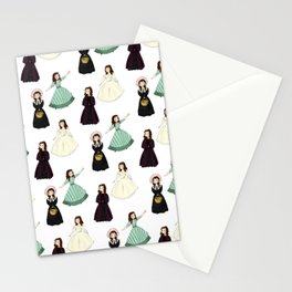 Cosettes Stationery Cards